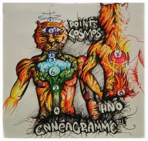 Points Cosmos
